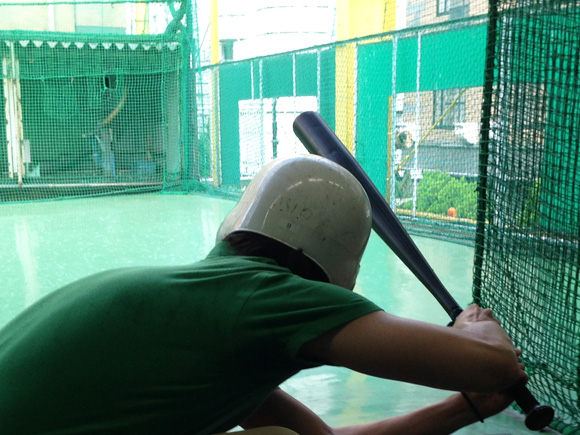 【野球革命】ストライクゾーンが圧倒的に狭くなる「禁断の打法」を編み出してしまった