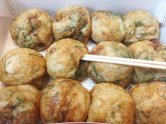 これぞたこ焼きの原型! たこ焼き発祥の店『会津屋』で「ラヂオ焼き」を食べてみた