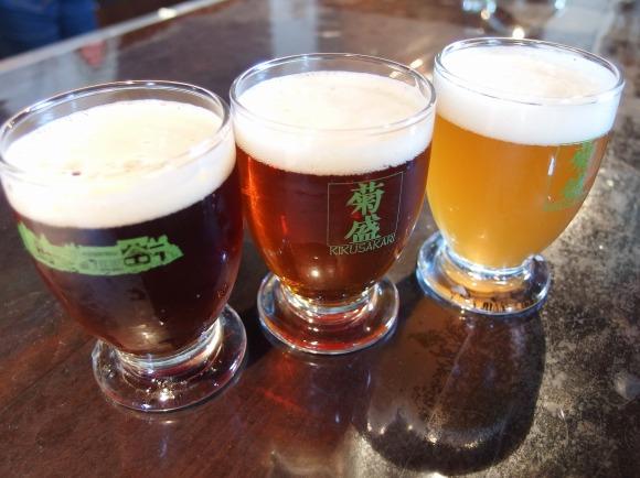 【日本激ウマクラフトビール巡り】茨城県木内酒造・常陸野ネストビール『ニッポニア』
