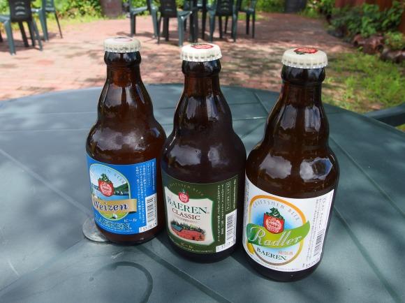 【日本激ウマクラフトビール巡り】岩手県・ベアレン醸造所『ラードラー』