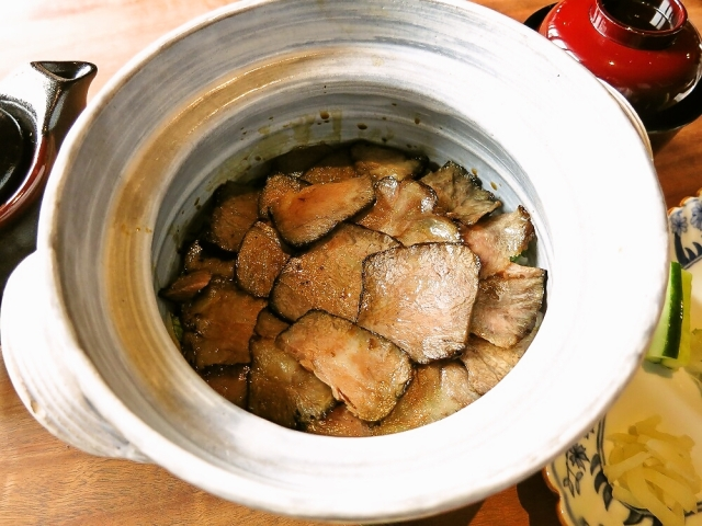 【大分県】湯布院で食べられる『豊後牛まぶし』が究極の一品! 味も素材も食べ応えもすべてがパーフェクト