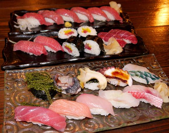 【グルメ】悪いことは言わないから石垣島では魚を食え! マグロを食え! 安くてウマいから絶対に食え!!