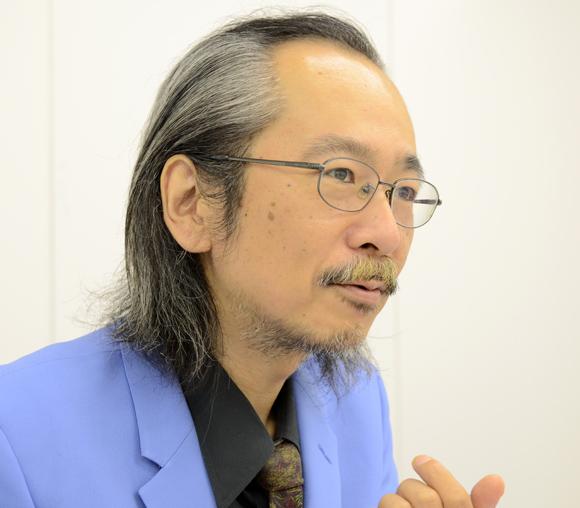 【インタビュー】デビューから25年で今もっとも研ぎ澄まされたバンド「人間椅子」 ギター・ボーカル和嶋慎治