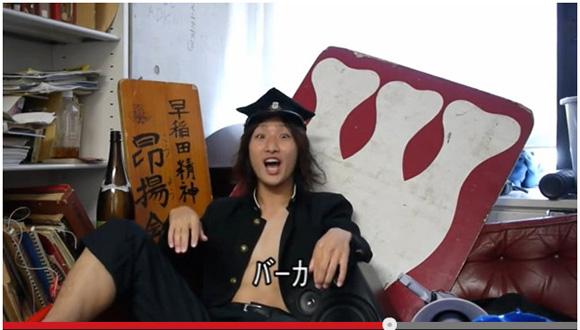 【動画あり】ブラウザゲームで「早慶戦」勃発! 慶應を舐めきった早稲田の挑発ぶりがハンパなくてちょっと引いた