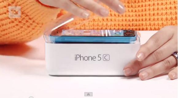 【開封速報】海外で発売前の iPhone5c が開封される!「相当美しい外観」「iPhone5c は 5 の進化版」