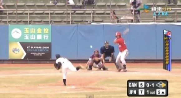 【衝撃野球動画】ダルビッシュも絶賛する高校生「山岡泰輔投手」のスライダーがスゴすぎると話題