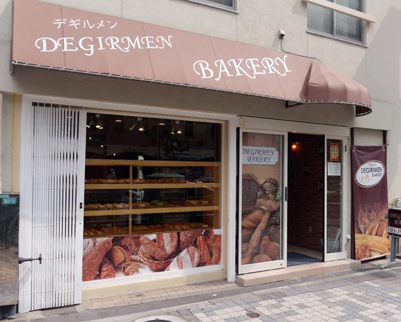 【グルメ】トルコ人職人がパンを焼き上げる本格的なトルコパンの店が素晴らしい! 東京・池袋「デギルメンベーカーリー」