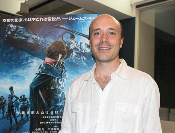 【愛されすぎ】最高視聴率70%! フランスでは『キャプテンハーロック』が超国民的伝説アニメらしい / その理由をフランス人に聞いてみた