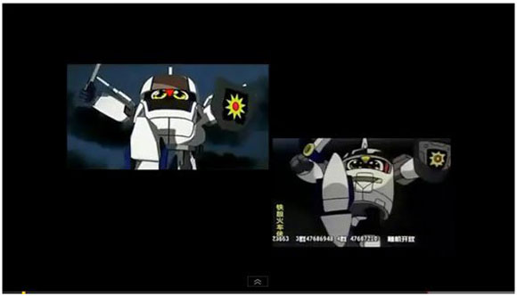 """中国メディアが主張「中国産のアニメは """"パクリ"""" ではない、""""模倣"""" と呼ぶべき」"""