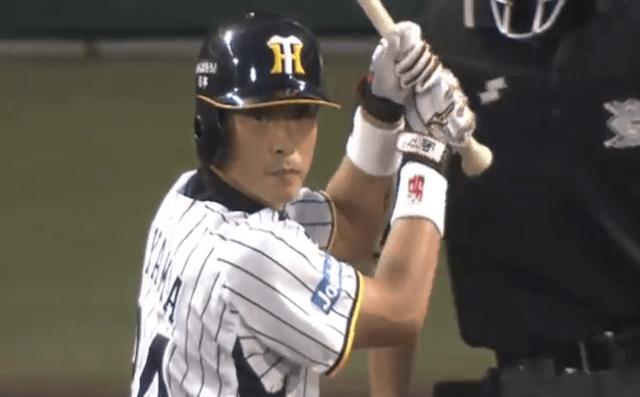 【感動野球動画】今季限りで引退する代打の神様・桧山進次郎選手が愛され続けている理由