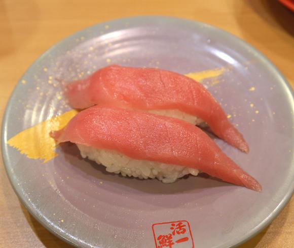 【グルメ】リーズナブルで良質なネタを味わえる「回らない」回転寿司店『活一鮮』 北海道・札幌