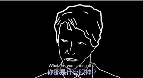 半沢直樹が米国人や北朝鮮人に! 海外ファンが作った「もしも半沢直樹が○○人だったら動画」が秀逸すぎる!!