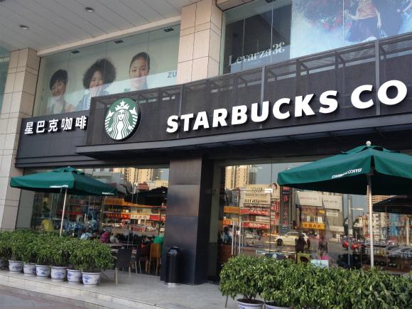 中国のスターバックスが「ぼったくり」だと指摘される / それでも人気なのはなぜ?
