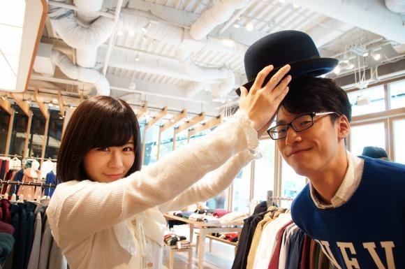 【男子必見】現役アイドルが選ぶ「大学生が着ていたらイケメンに見える服」これさえ着ればモテモテ間違いなし!?
