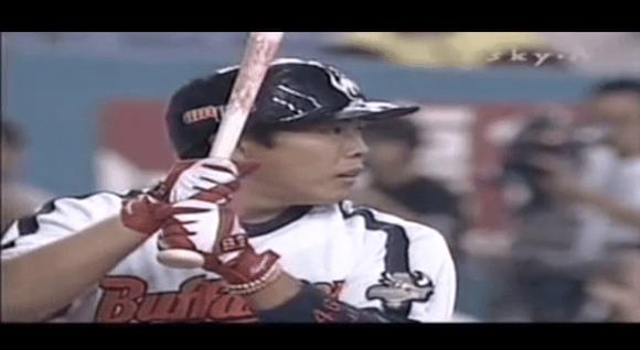 【伝説野球動画】プロ野球史上最高の筋書きのないドラマは近鉄・北川博敏選手の代打逆転サヨナラ満塁優勝決定ホームランだ!