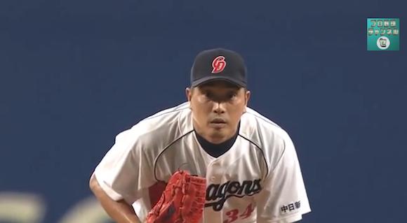 中日ドラゴンズ・山本昌投手が49歳となる来季も現役続行! ネットの声「山本昌が歴史を変えてゆく」