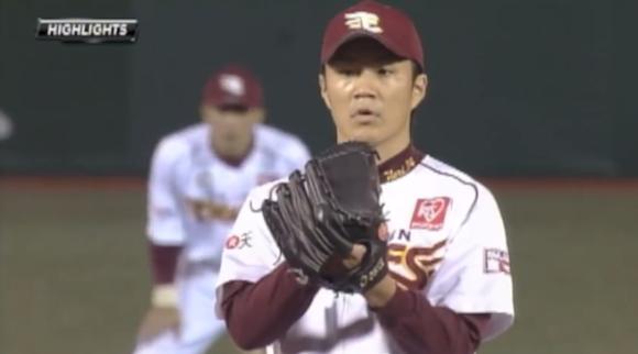 【衝撃野球動画】楽天 vs 巨人の日本シリーズはパ・リーグ新人王候補の則本昂大投手に注目だ!