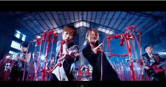 【動画あり】日台12年の絆!! GLAYと台湾バンド Mayday コラボのミュージックビデオがカッコイイと話題 / 台湾ユーザー「鳥肌がたった!」「日本語勉強する!!」