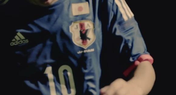 韓国で「サッカー日本代表の新ユニフォームが旭日旗を連想」と物議 / 韓国国会議員「法律で禁止に」「サッカー協会が政治力を発揮して止めるべき」