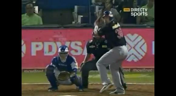 【衝撃野球動画】41歳のアレックス・カブレラ選手が現役復帰して絶好調! 日本球界への復帰はあるか