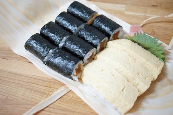 【うまいうますぎる】生まれて初めてタマゴで感動! 板橋区『都鮨』の玉子寿司のウマさがハンパじゃない件