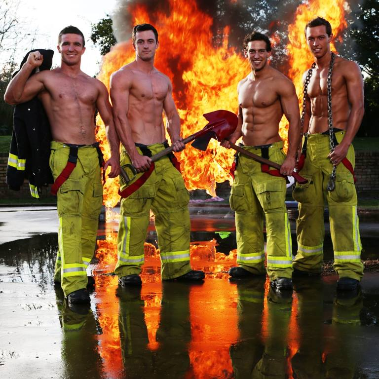 firefighters (10)