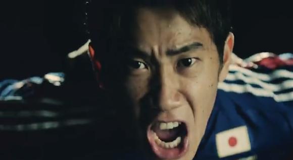 【衝撃サッカー動画】サッカー日本代表の新ユニフォーム紹介動画がカッコよすぎると話題 / ネットの声「鳥肌立った。全てをかける時が来た!!」