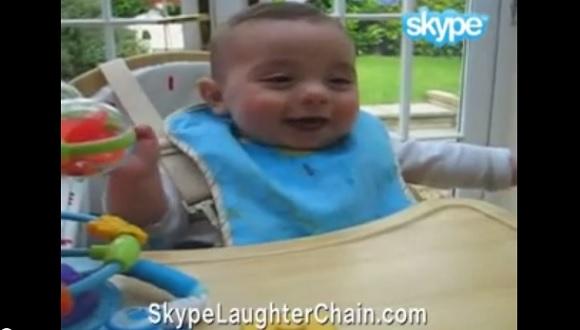 あなたはどこまで耐えられるか! 「笑いの伝染」を捉えた動画を見ると笑いが伝染してくる件