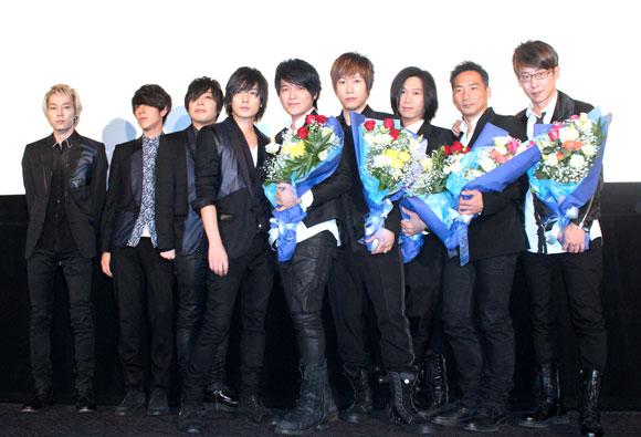 臨場感がハンパない! アジアを席巻した台湾バンド「Mayday」のライブ映画が日本で公開決定! ネットの声「本当にLIVEを見ているみたい」