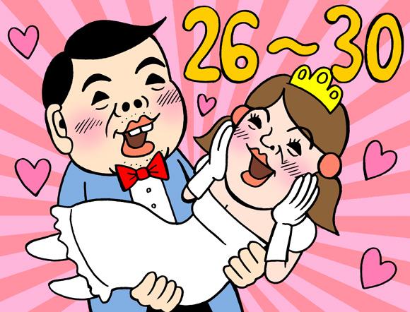 【戦慄】子どもに代わって親が参加する婚活パーティ「親コン」がすごい 「身上書」を貼り出して品定めされる