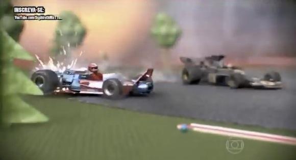 F1マシンがどう進化していったのか一発で分かる動画がコレだ!
