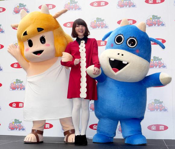 【奇跡か】悪天候のなか声優の花澤香菜さんがステージに立ったら空が晴れた件 「香菜ちゃんマジ天使」はウソじゃないかも!?