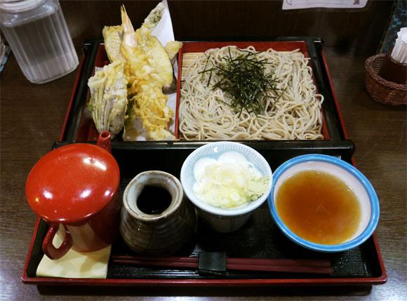 【豆知識】年越しそばウメェェ!! どうして年越しには蕎麦を食べるの!?