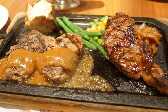 【究極ハンバーグ対決】静岡最強『さわやか』 VS 神奈川の名店『ハングリータイガー』どちらが美味しいか食べ比べてみた