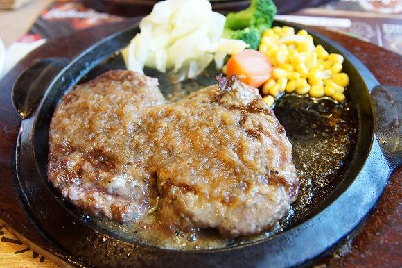【究極ハンバーグ対決二回戦】静岡最強『さわやか』 VS 北関東のバーグ王『フライングガーデン』どちらが美味しいか食べ比べてみた
