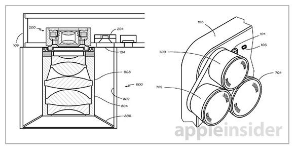 【アップル】iPhoneで使用可能なアタッチメントレンズの特許を申請していたことが判明 / ただしiPhone6では使えないかも