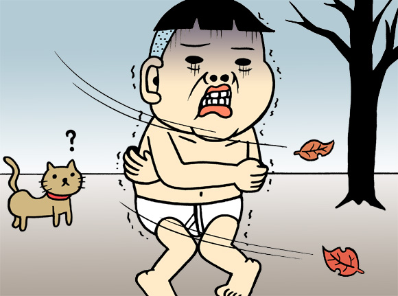 【三十代女子の恋愛奮闘記】彼氏が風邪! カノジョとしてとるべき行動とは?