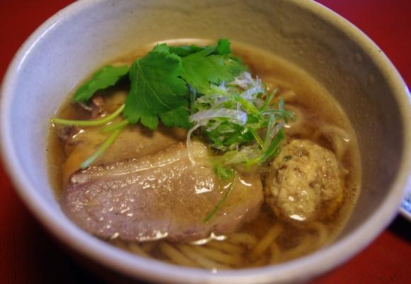 食べログ「そばランキング」1位! 兵庫県の山奥の蕎麦懐石料理店『ろあん松田』がウマすぎて地元集落への移住を考えるレベル