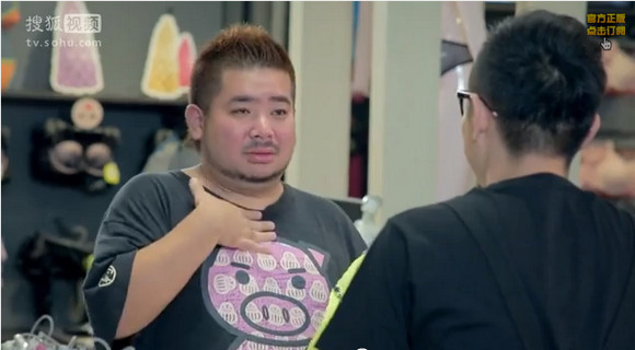 中国ドラマにあの二丁目『コレステロール』タクヤさんが出演して話題!! 中国ネットの声「今タクヤさん出たよね!?」