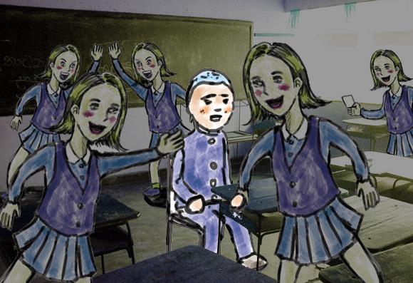 【商業高校出身者必読】女子が多い「男女共学高校」あるある50連発