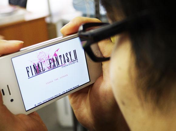 海外サイトが『ファイナルファンタジー』の駄作ワースト10を発表 / 1位はスマホ版のあのゲーム!