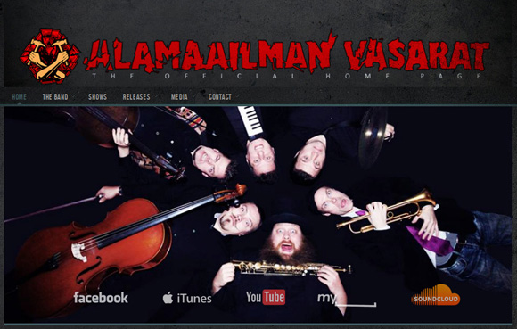【音楽ファン必見】ジャンル分け不能!! フィンランド音楽事情通に聞いた超個性的なアーティスト7選