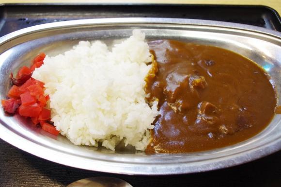 【下町グルメ】運がよければ190円でカレーを食べられる! 激安の「はってん食堂」が穴場すぎる件