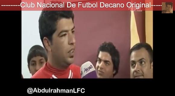 【衝撃サッカー動画】有名サッカー選手にソックリすぎるファンが話題 / ネットの声「激似!」「本人やろw」