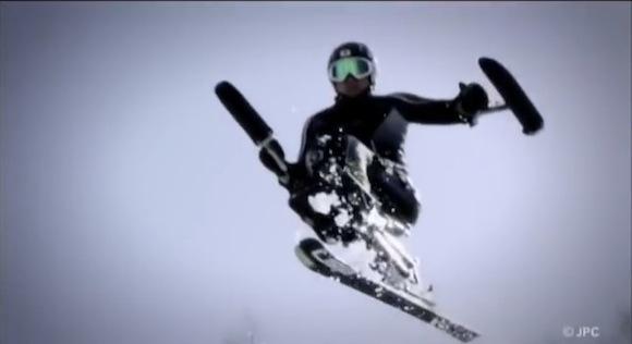 【ソチ五輪】パラリンピック日本代表選手団の応援映像がカッコいいと話題