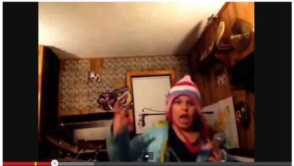 【動画】全米を震撼させたデスメタル少女再び! さらにパワーアップしてシャウトが凄すぎてヤバイ