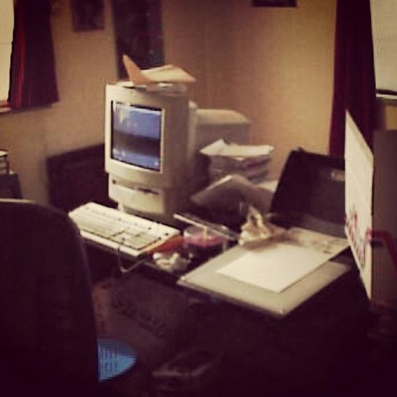 【OS9】「OS X」以前のMacユーザーあるある50