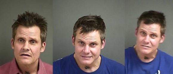 3日間で3回も「覚せい剤」で逮捕された男がいた