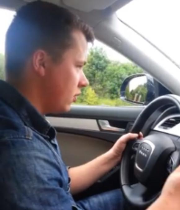 訛りの強い人がボイスコントロールシステム搭載のカーナビを使ってドライブするとどうなるのか?