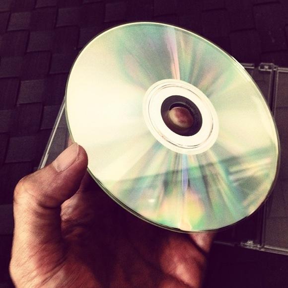 【焼き】「CD-R」が流行り始めた頃あるある50